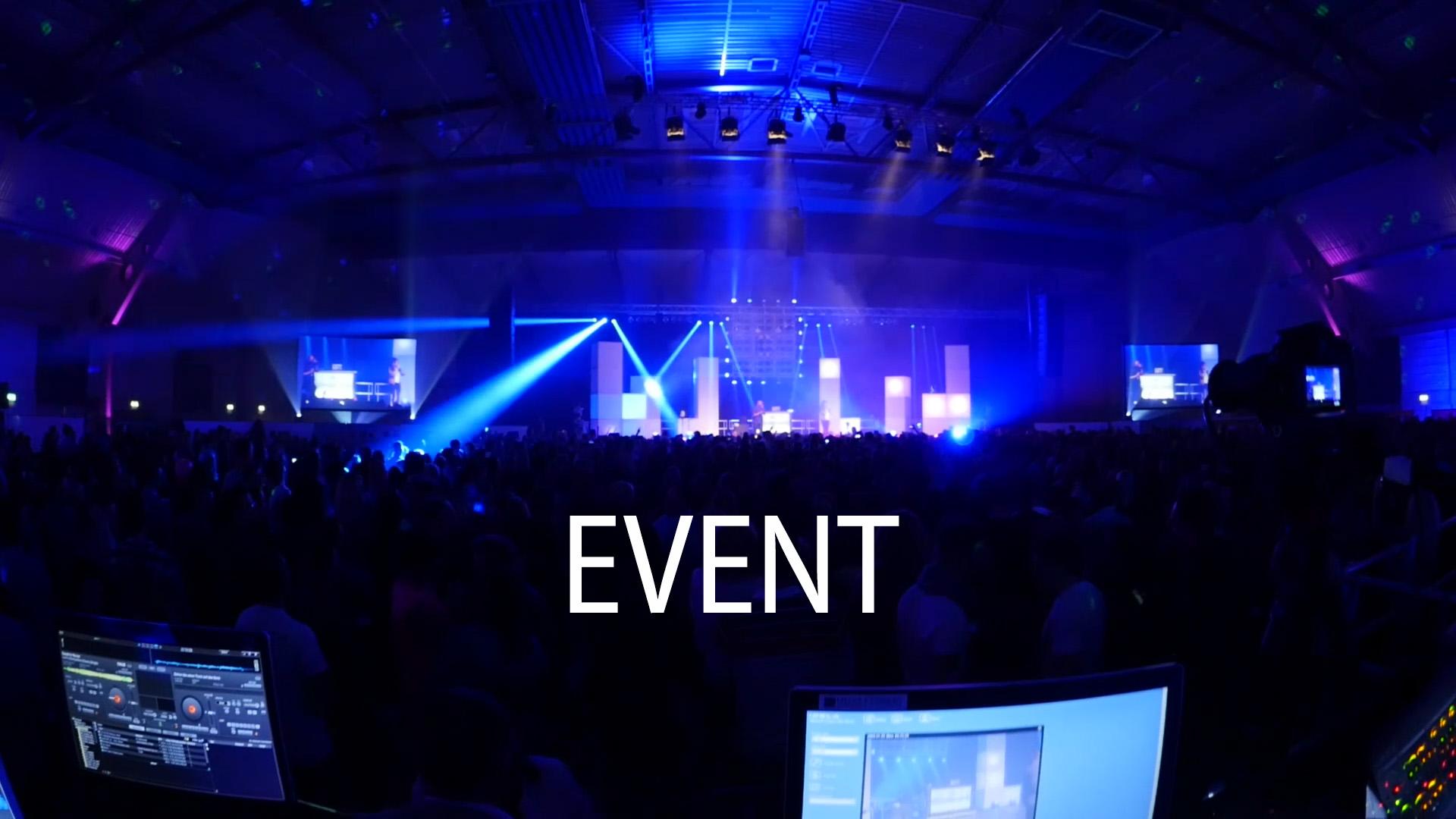 Eventvideos