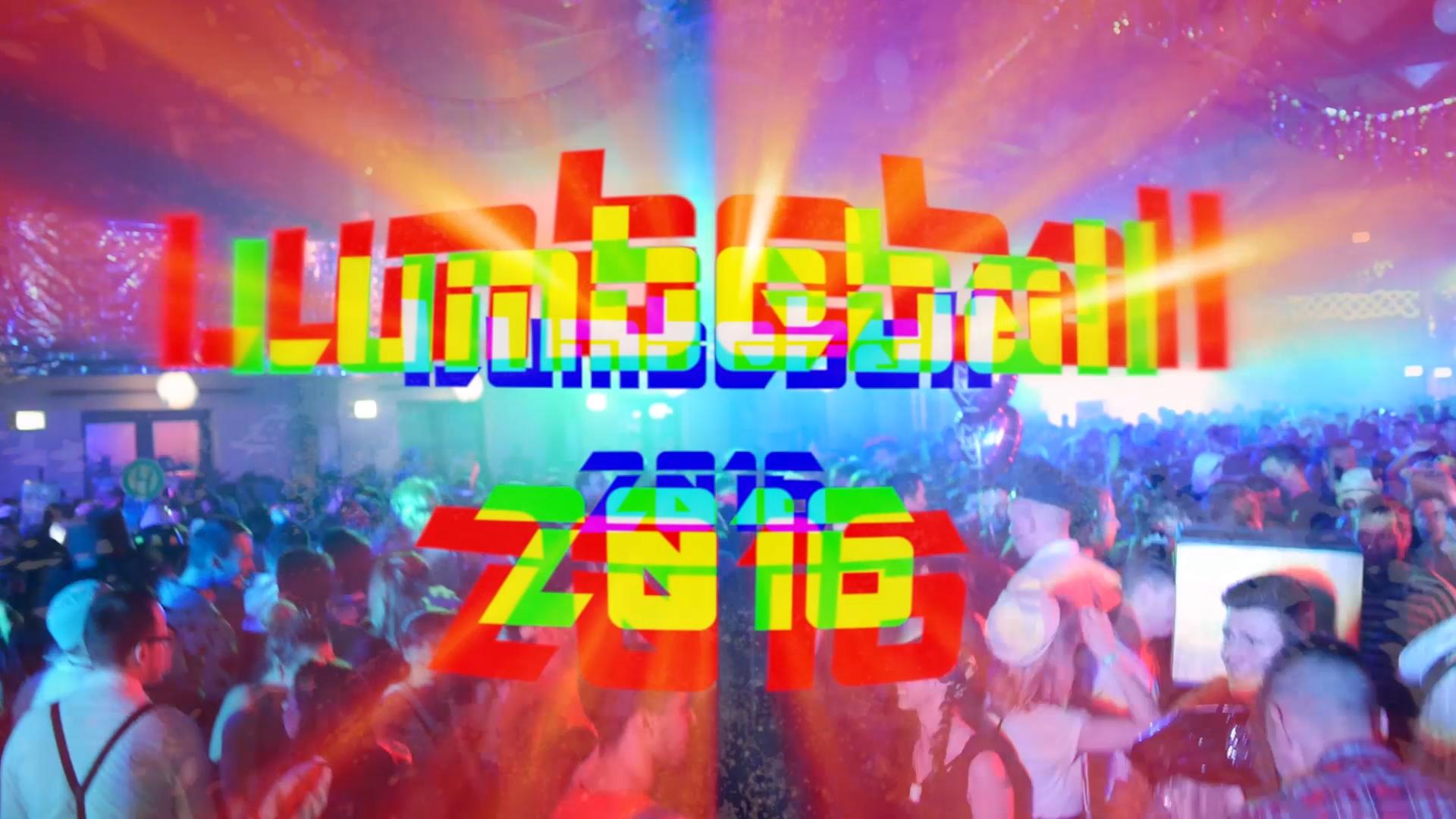 Lumbeball 2016 Teaser